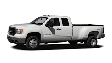 (SLT) 4x4 Extended Cab 157.5 in. WB DRW