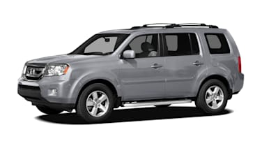(Touring) 4dr 4x4