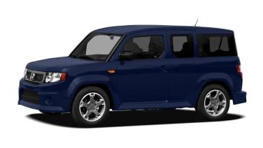 (SC) Front-wheel Drive