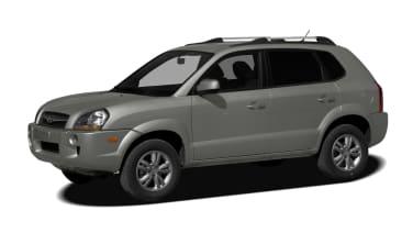 (GLS) 4dr Front-wheel Drive