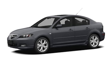 (i Touring Value) 4dr Sedan