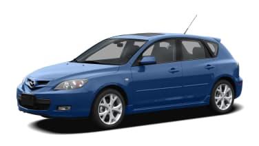 (s Sport) 4dr Hatchback