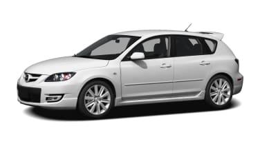 (Grand Touring) 4dr Hatchback
