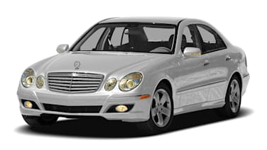 (Base) E550 4dr All-wheel Drive 4MATIC Sedan