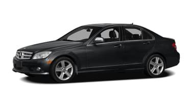 (Sport) C300 4dr Rear-wheel Drive Sedan