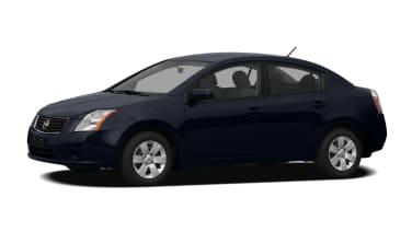(2.0S) 4dr Sedan