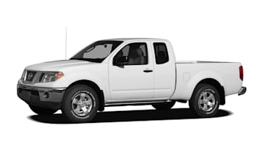 (LE) 4x4 King Cab 125.9 in. WB