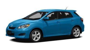 (S) 5dr All-wheel Drive Hatchback