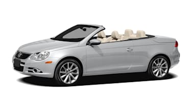 (Lux) 2dr Front-wheel Drive Convertible