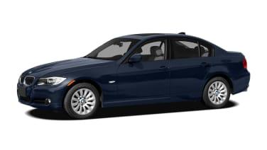 (i xDrive) 4dr All-wheel Drive Sedan