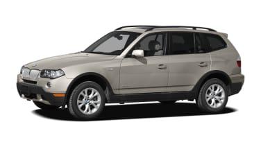 (xDrive30i) 4dr All-wheel Drive Sports Activity Vehicle