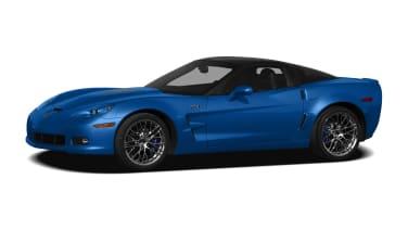 (ZR1) 2dr Coupe