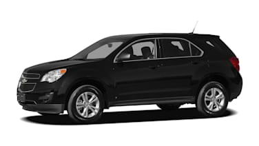 (LS) All-wheel Drive Sport Utility