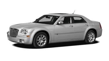 2010 Chrysler 300C