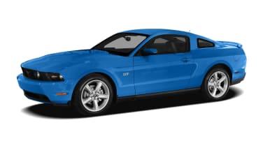 (GT Premium) 2dr Coupe