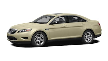 (SEL) 4dr All-wheel Drive Sedan