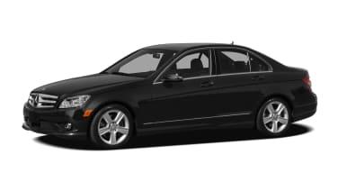 (Luxury) C300 4dr Rear-wheel Drive Sedan