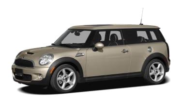2010 MINI Cooper S Clubman