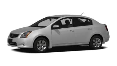 (2.0) 4dr Sedan