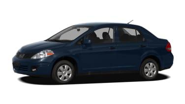 (1.8S) 4dr Sedan