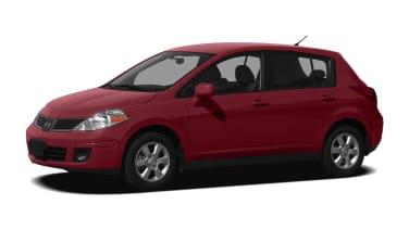 (1.8SL) 4dr Hatchback