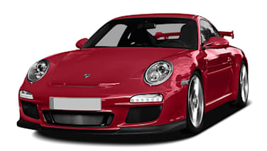 (GT3) 2dr Rear-wheel Drive Coupe