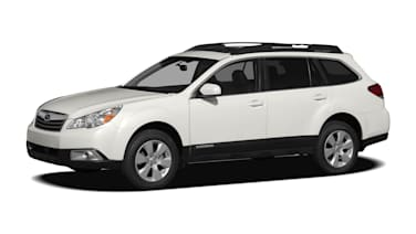 (2.5i) 4dr All-wheel Drive Wagon