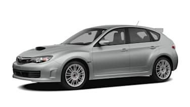 (Special Edition) 4dr All-wheel Drive Hatchback