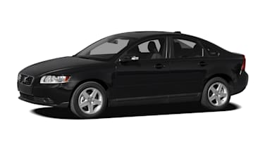(T5 R-Design) 4dr Front-wheel Drive Sedan
