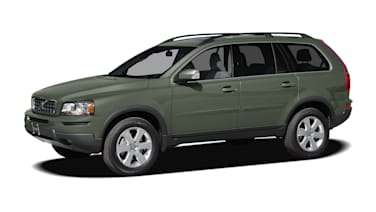 (3.2) 4dr All-wheel Drive