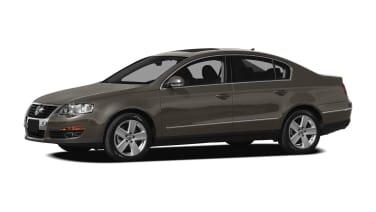 (Komfort) 4dr Front-wheel Drive Sedan