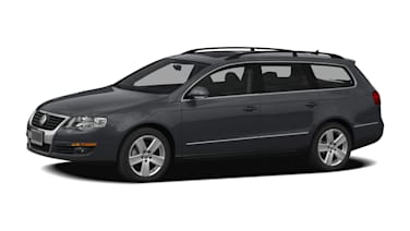 (Komfort) 4dr Front-wheel Drive Station Wagon
