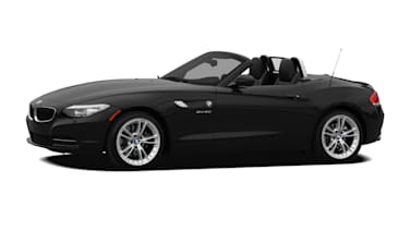 (sDrive30i) 2dr Rear-wheel Drive Roadster