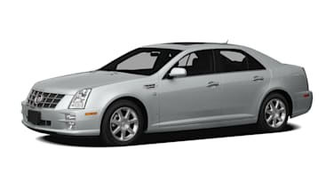 (Luxury Sport) 4dr Rear-wheel Drive Sedan