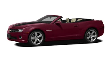 (2SS) 2dr Convertible