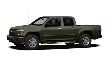 (2LT) 4x4 Crew Cab 5 ft. box 126 in. WB