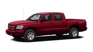 (Bighorn/Lonestar) 4x4 Crew Cab 131.3 in. WB