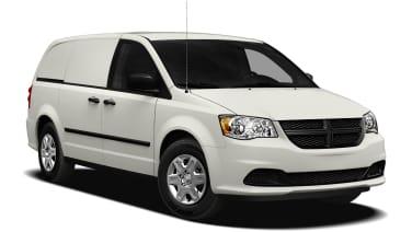 (C/V) Cargo Van