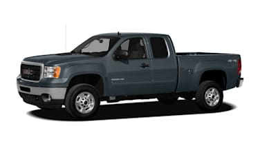 (SLE) 4x4 Extended Cab 8 ft. box 158.2 in. WB