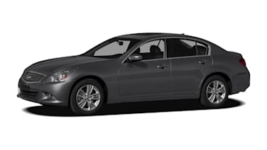 (Journey) 4dr Rear-wheel Drive Sedan