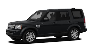 (Base) 4dr All-wheel Drive
