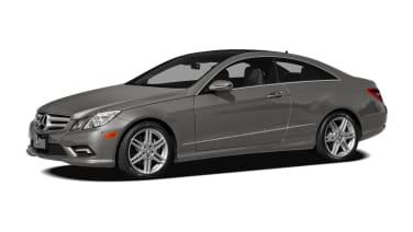 (Base) E350 2dr Coupe