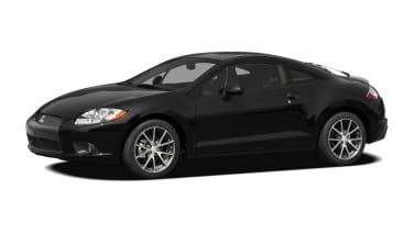 (GS Sport) 2dr Coupe