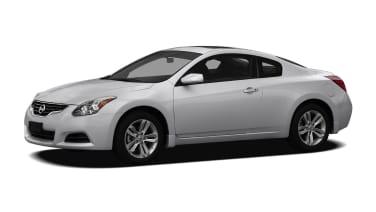 (3.5 SR) 2dr Coupe