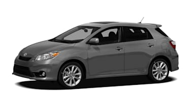 (S) 5dr All-wheel Drive Hatchback