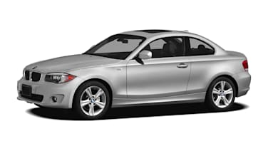 (i) 2dr Rear-wheel Drive Coupe