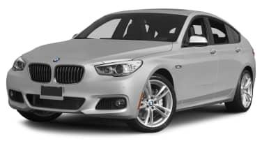 (i xDrive) 4dr All-wheel Drive Hatchback