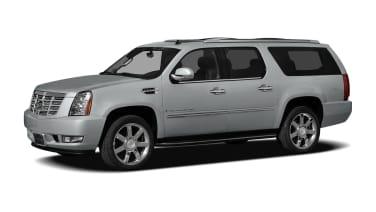 (Platinum Edition) All-wheel Drive
