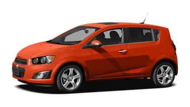 (1LS) 4dr Hatchback