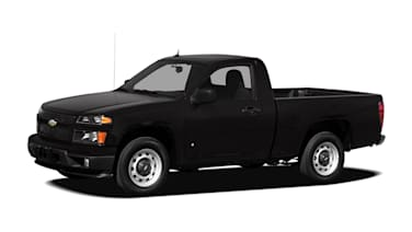 (Work Truck) 4x4 Regular Cab 6 ft. box 111.3 in. WB